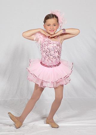 tap-dancer-pink-skirt