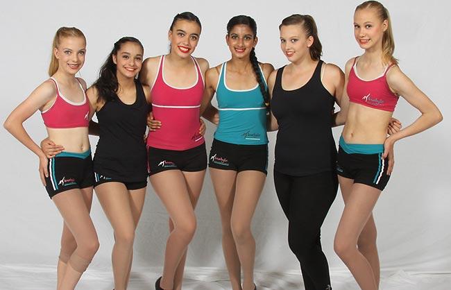 jazz-dance-group